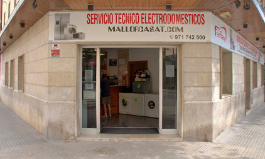 Servicio Técnico Oficial Edesa en Mallorca no somos